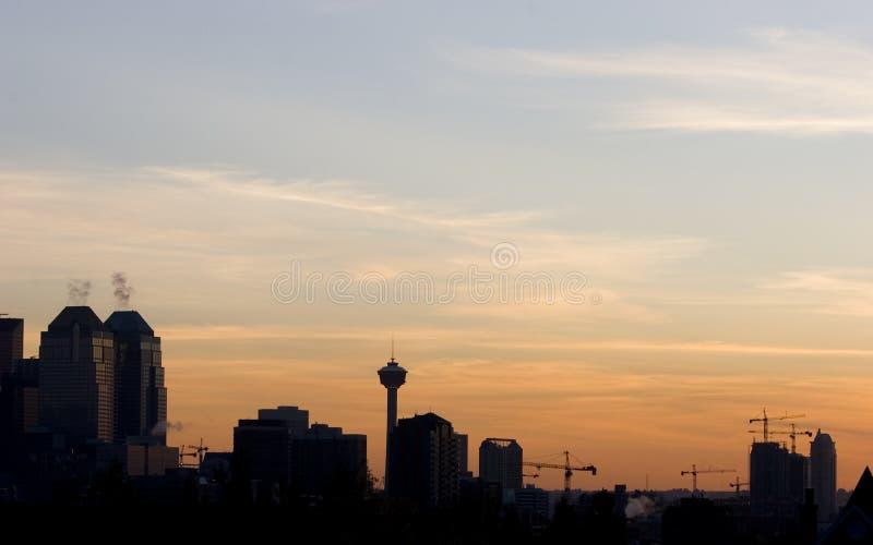 Orizzonte di Calgary