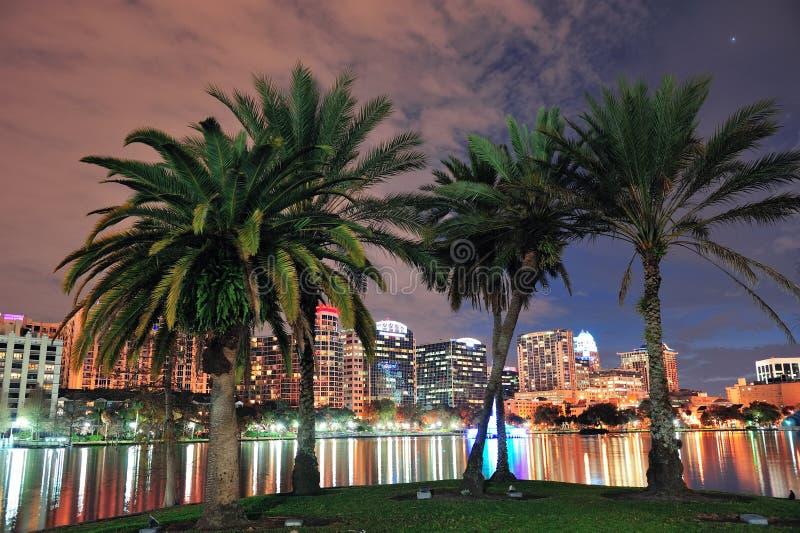 Orlando royalty-vrije stock afbeelding