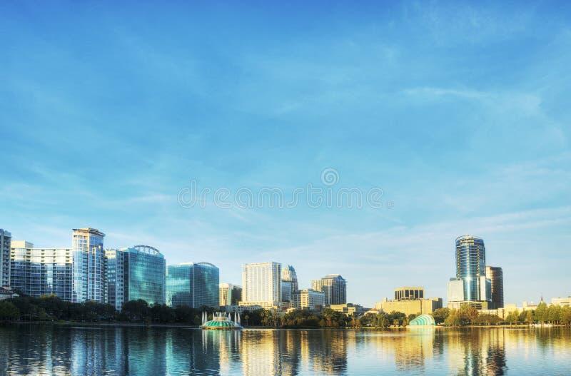 Orlando lizenzfreies stockfoto