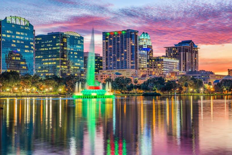 Orlando, Florida, de V.S. royalty-vrije stock fotografie