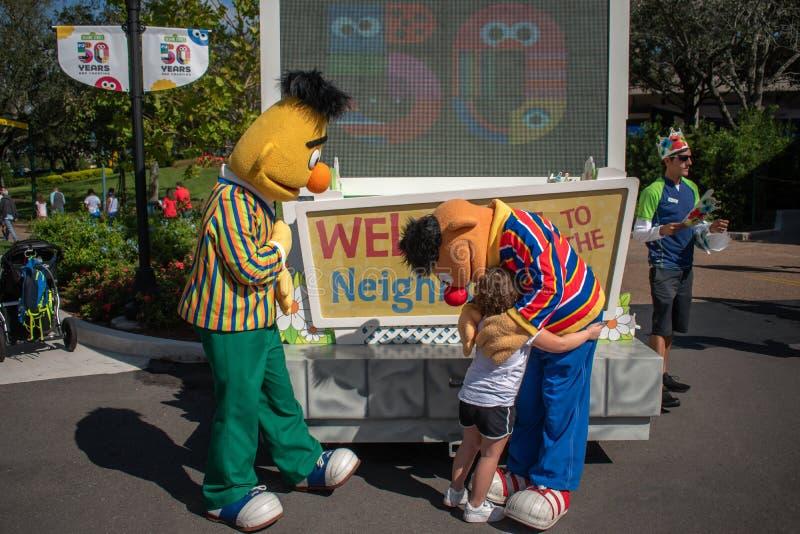 Picture of Sesame Street Orlando
