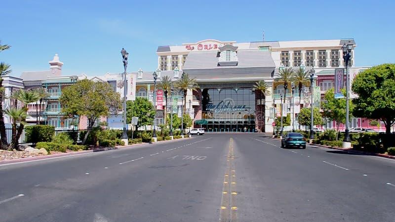 Orleans kasyno w Las Vegas i hotel, usa Viva Las Vegas przedstawienia miejsce, zbiory wideo
