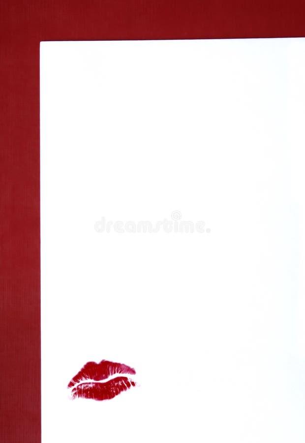 Download Orli rossi su Libro Bianco immagine stock. Immagine di proponga - 3876447