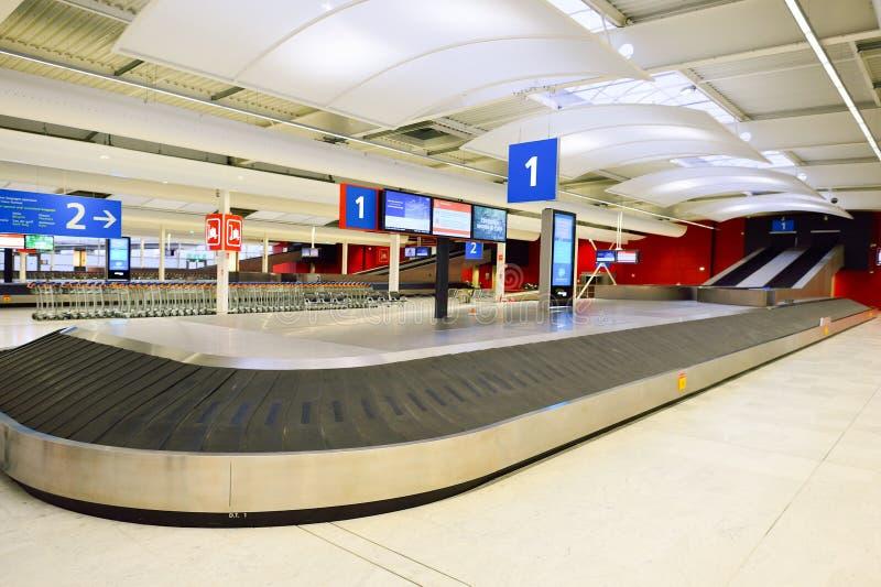 Orly Airport image libre de droits