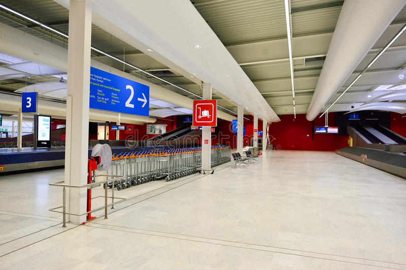 Orly Airport photographie stock