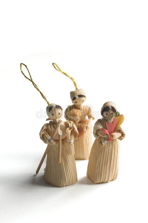 Download Ornament 2 stock photo. Image of three, white, women, small - 314716