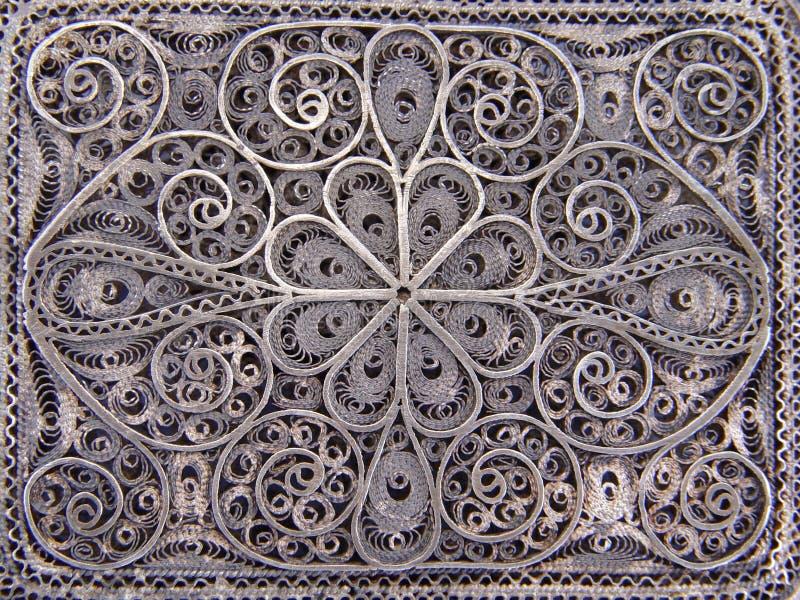 Ornament stock afbeelding