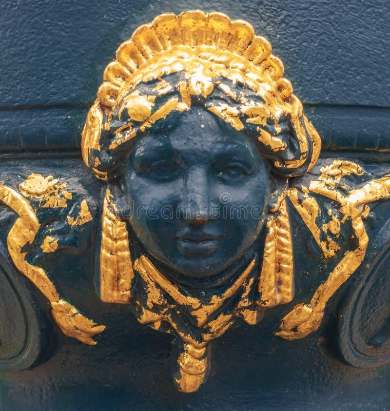 Ornament royalty-vrije stock afbeeldingen