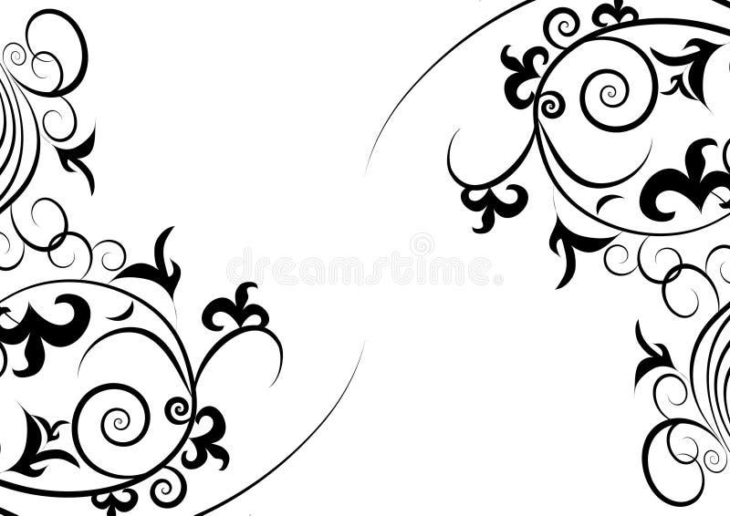ornament projektu ilustracji