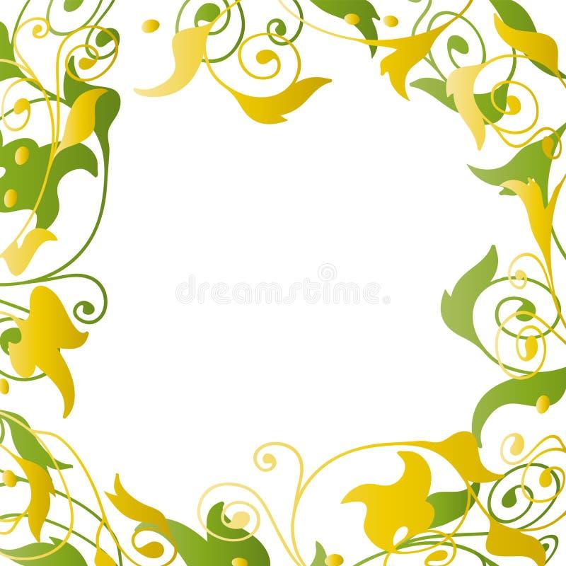 Ornament (vector) stock illustration