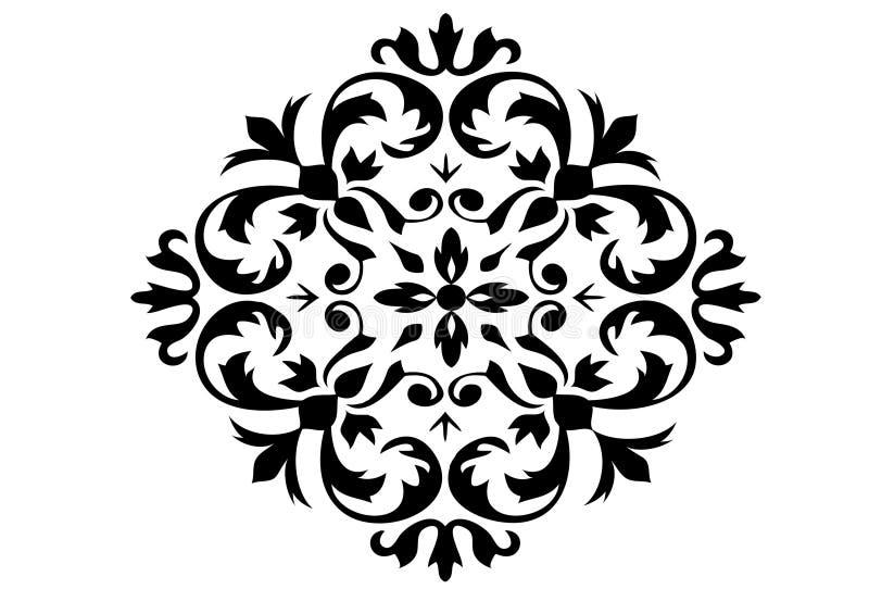 Download Ornament in vectors stock vector. Illustration of concepts - 54907318