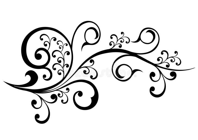 Download Ornament in vectors stock vector. Illustration of decorative - 55184251