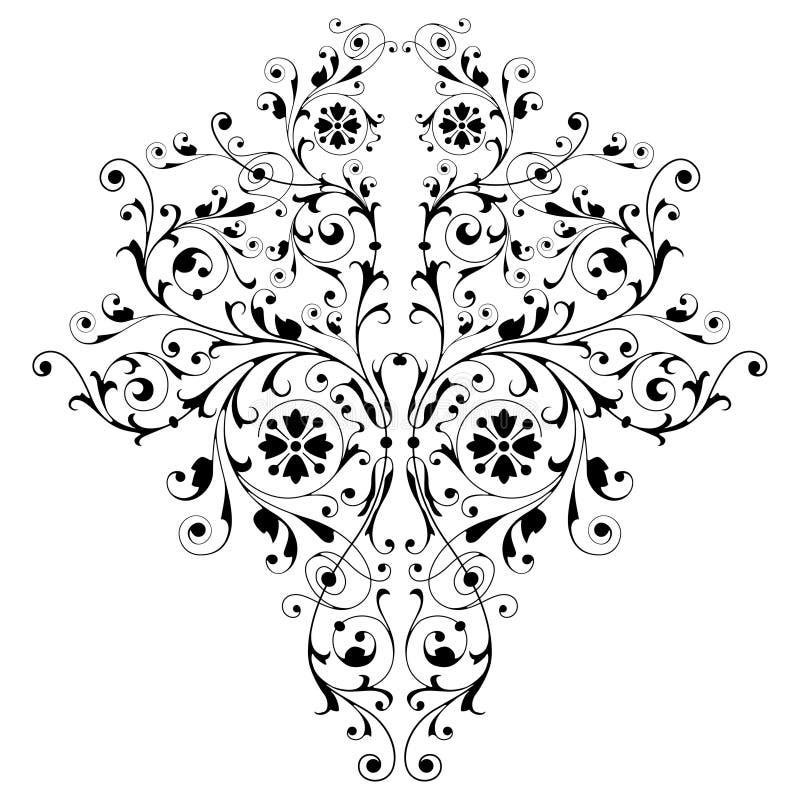 Download Ornamental design stock vector. Illustration of nature - 1059737