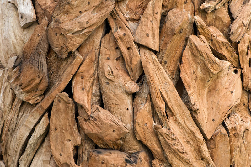 Download Ornamental Dried Wood Pieces Stock Image - Image of dried, dead: 33993215