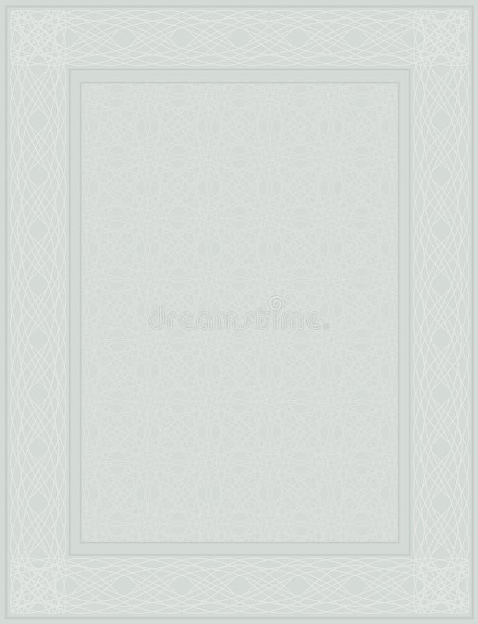 Download Ornamental frame stock vector. Illustration of element - 15219761