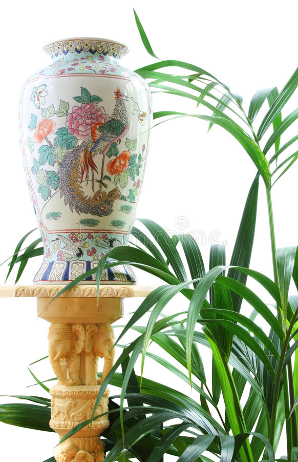 Download Ornamental Interior Royalty Free Stock Photography - Image: 1418837