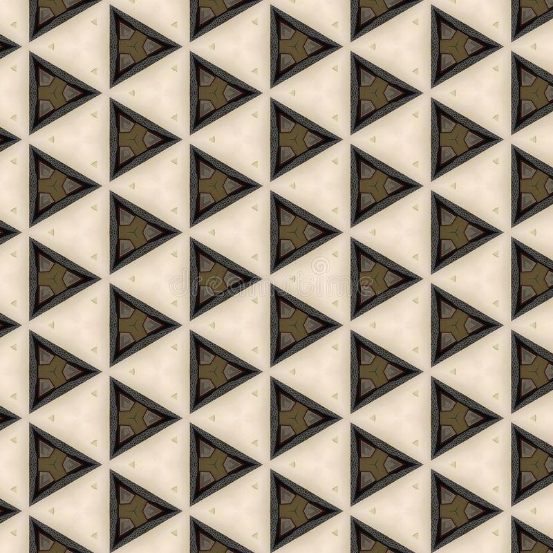 Ornamental Paper Background royalty free stock image