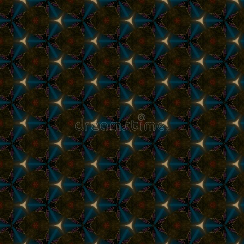 Ornamental Paper Background stock images