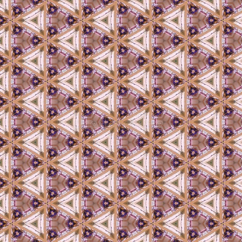 Ornamental Paper Background royalty free stock photography
