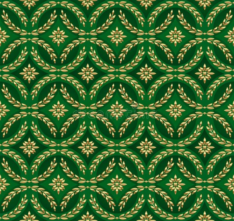 Download Ornamental Seamless Pattern Stock Image - Image: 26686981