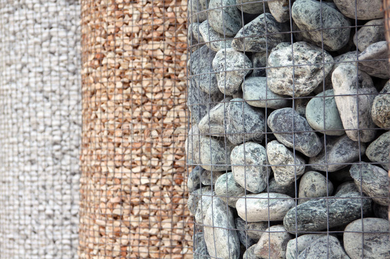 Download Ornamental Stone For Garden Decoration Stock Image - Image: 21355395
