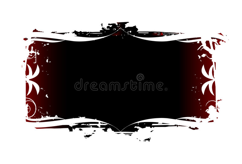 Download Ornamented/Grunge Royalty Free Stock Image - Image: 494306