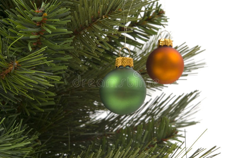 Download Ornamenti fotografia stock. Immagine di dicembre, ornamento - 3148496