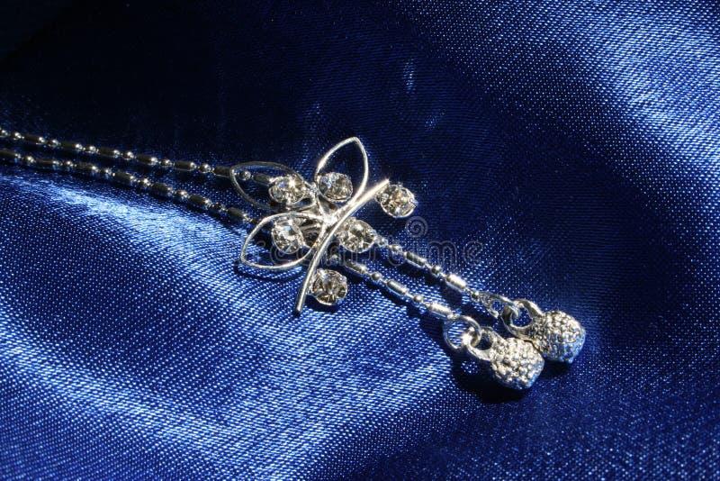 Ornamenti del gioielliere fotografie stock