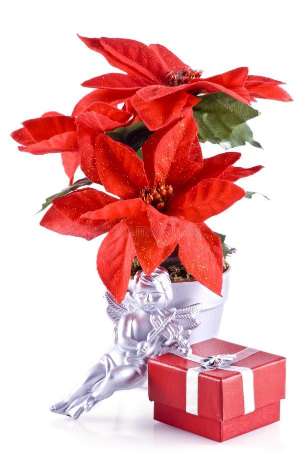 Ornamenti di natale. immagini stock libere da diritti