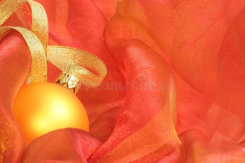 Ornamenti di natale fotografie stock libere da diritti