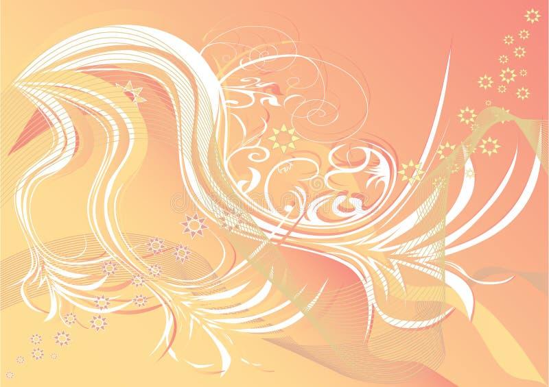 Ornamento royalty illustrazione gratis