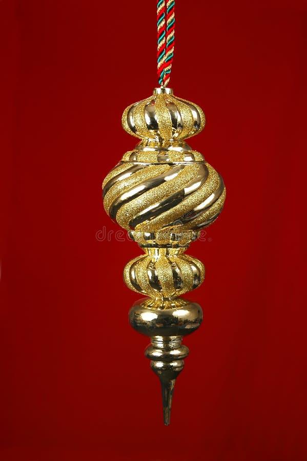 Download Ornamento de la Navidad imagen de archivo. Imagen de noel - 1295995