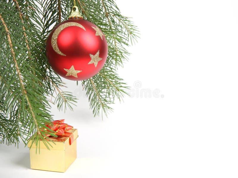 Download Ornamento de la Navidad foto de archivo. Imagen de navidad - 7286330