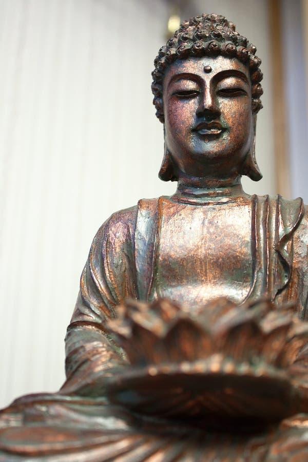Ornamento del Buddha fotografie stock libere da diritti