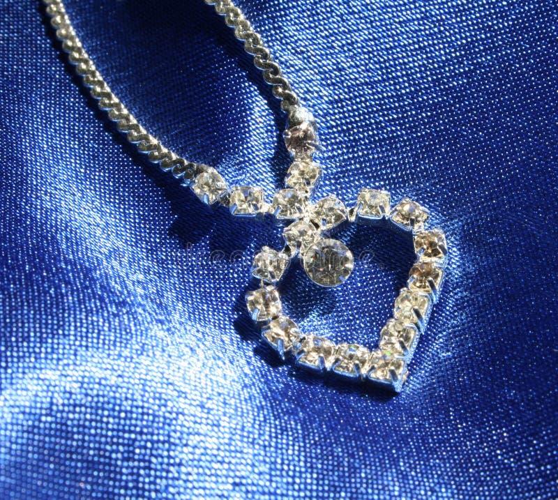Ornamento do joalheiro fotografia de stock royalty free