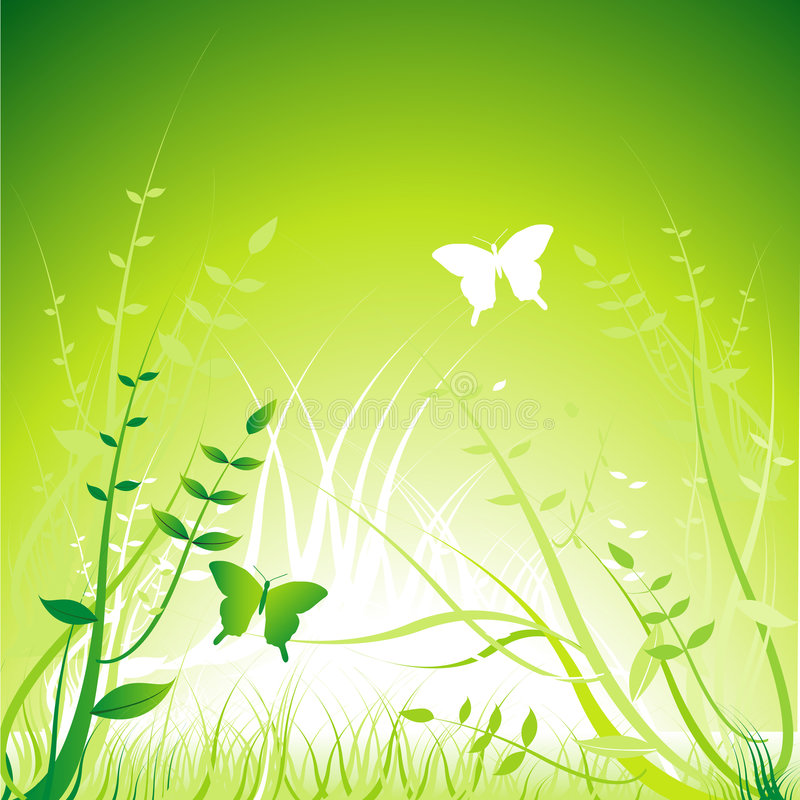 Ornamento floral - vector libre illustration