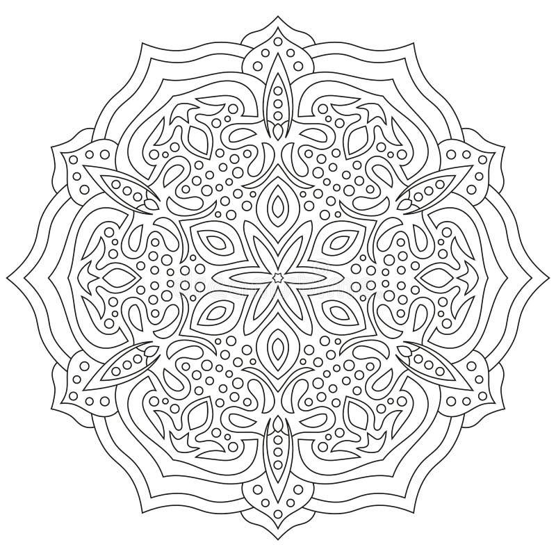 Excelente Libros De Colorear Geométricos Ornamento - Ideas Para ...