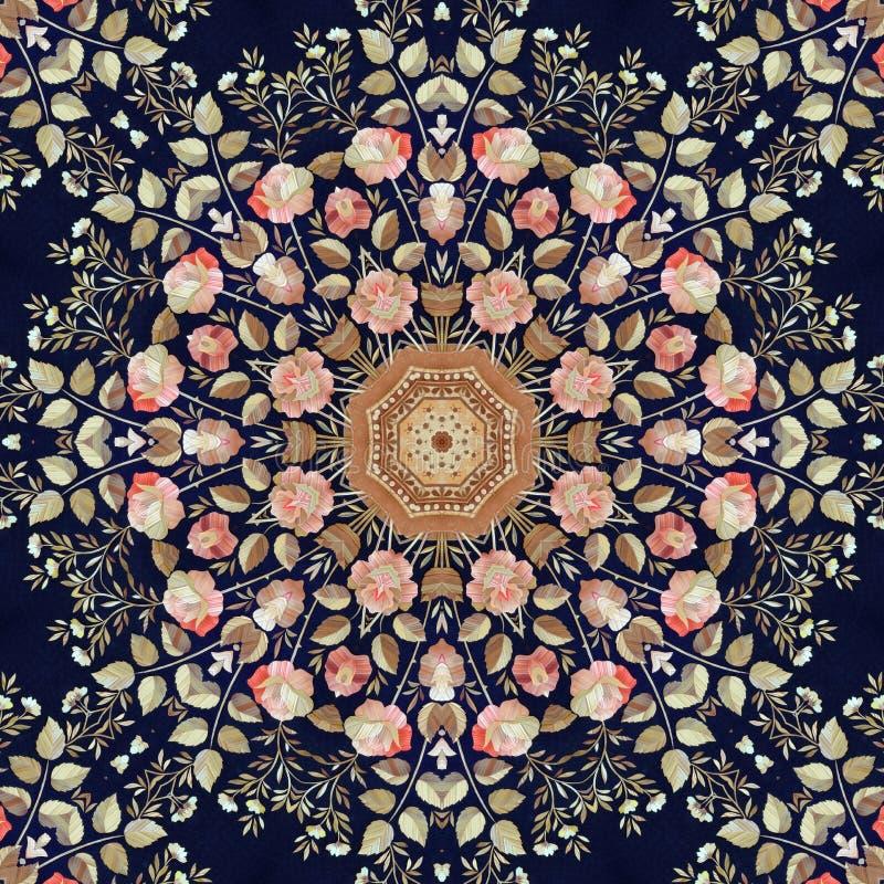 Download Ornamento, Paja Y Corteza Inconsútiles En Tela Stock de ilustración - Ilustración de ornamento, negro: 41919748