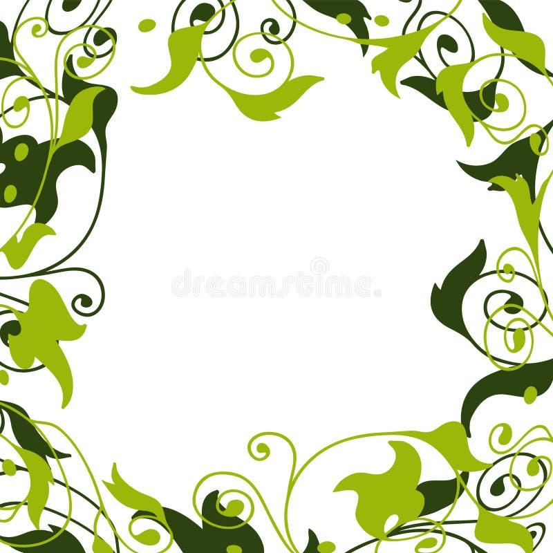 Ornamento (vetor) ilustração royalty free