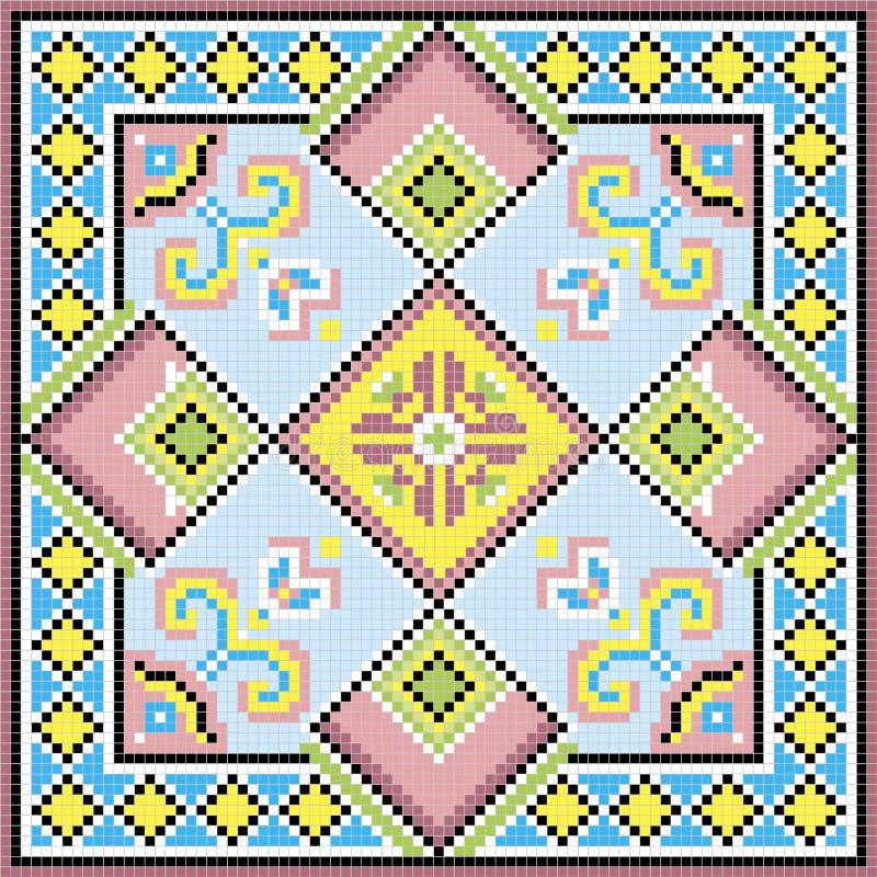 ornamentos imagen de archivo