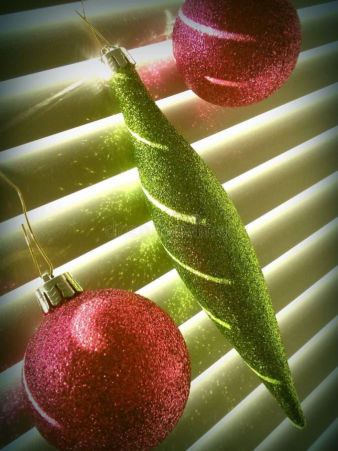 Ornamentos de la chispa imagen de archivo libre de regalías