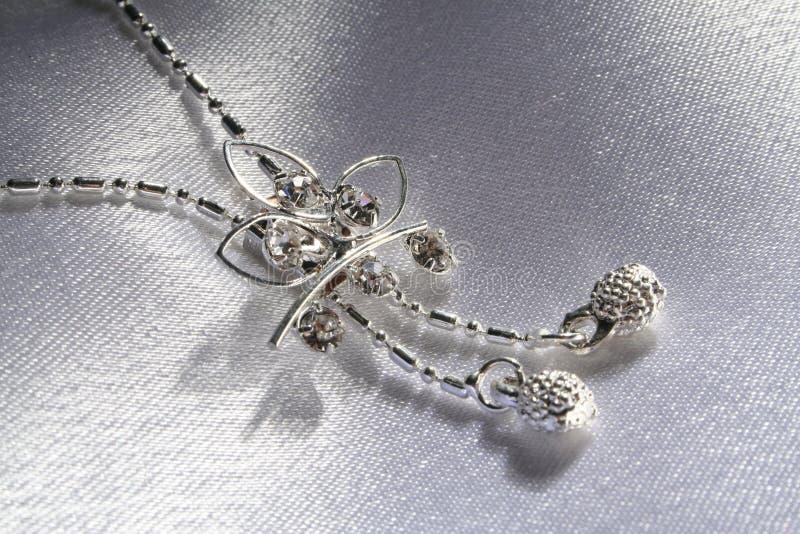 Ornamentos del joyero imagen de archivo libre de regalías