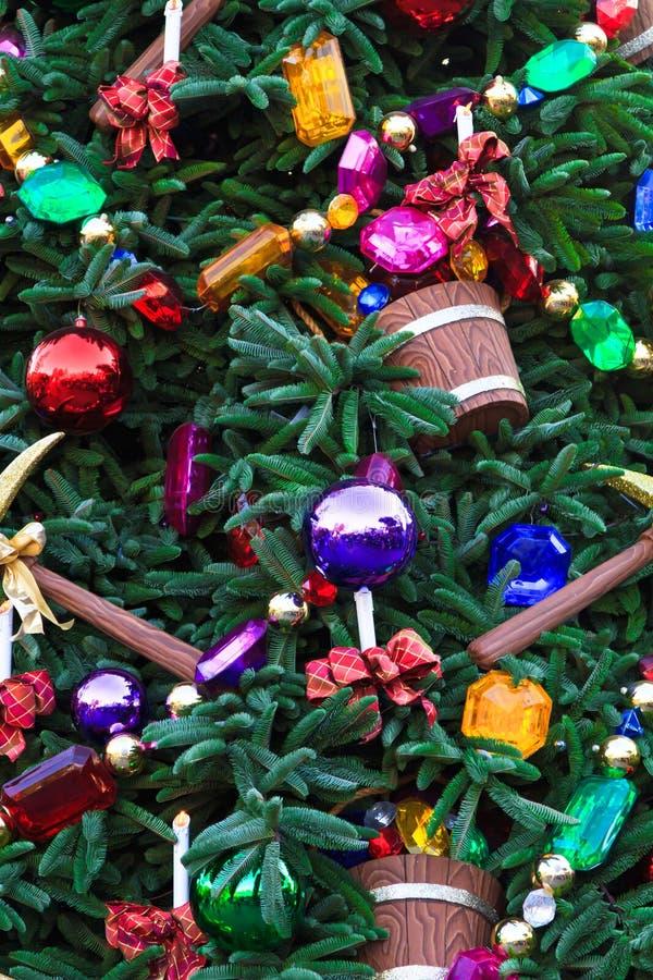 Download Ornaments stock photo. Image of seasonal, ribbons, xmas - 22644796