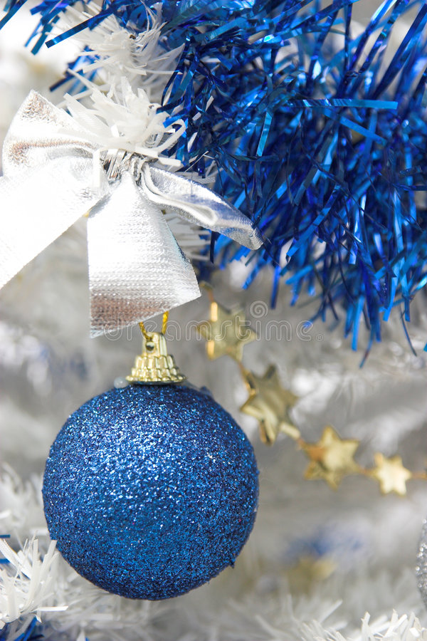 Ornaments balls royalty free stock images