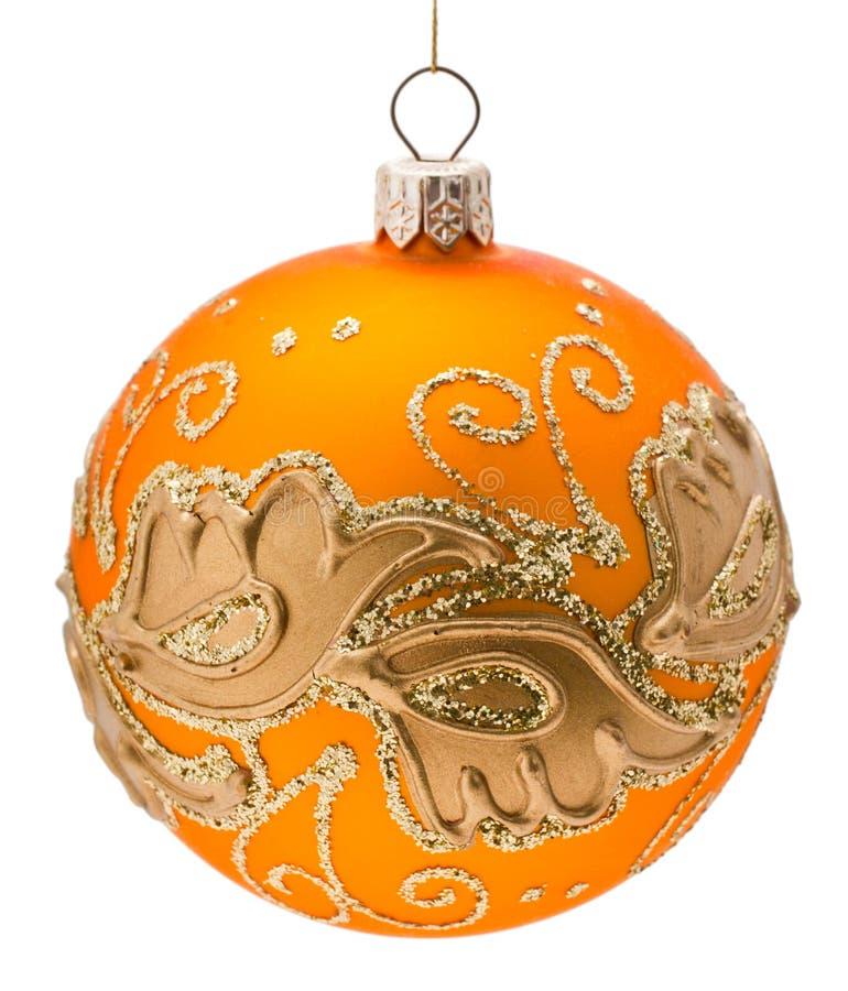 ornamentuje s drzewa rok zdjęcia stock