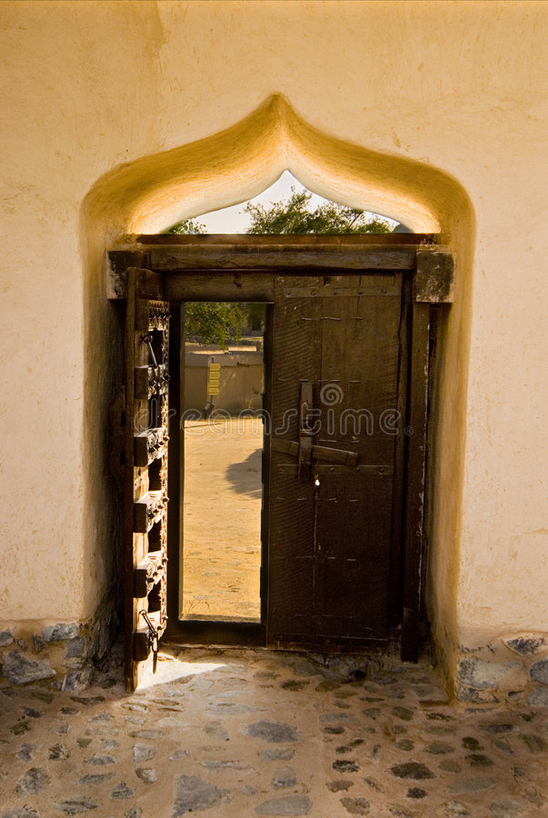 Download Ornate door detail stock photo. Image of historical, building - 3917842