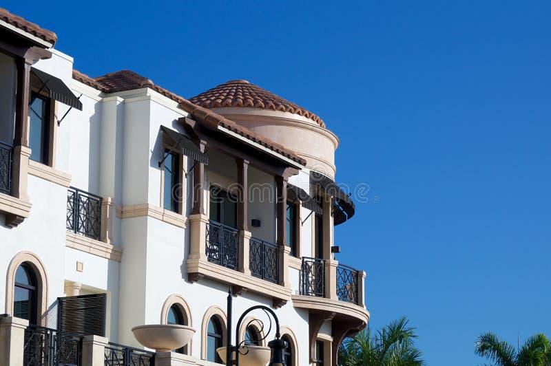 Download Ornate Florida Architecture Stock Image - Image: 36677201