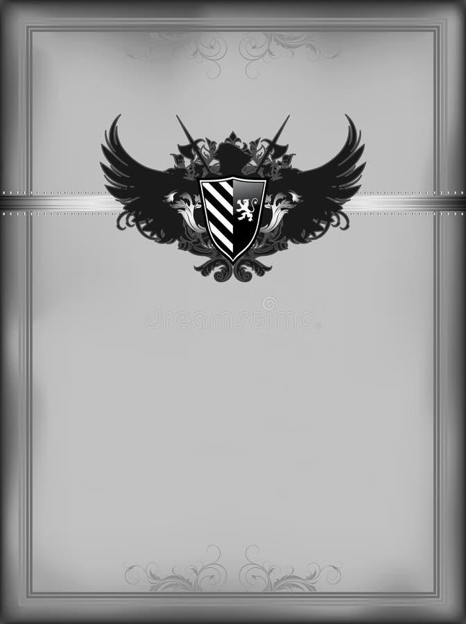 Download Ornate frame stock vector. Illustration of decorative - 25978957