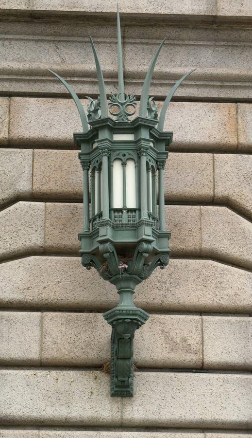 Ornate Light
