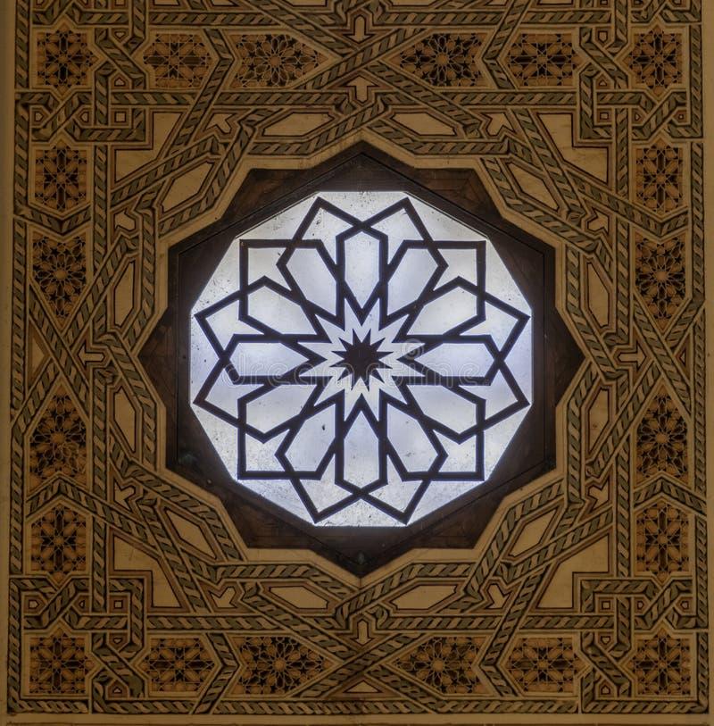 Symmetrical Mosque Stock Photo. Image Of India, Mandu